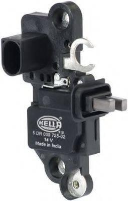 HELLA 5DR009728021 Регулятор генератора