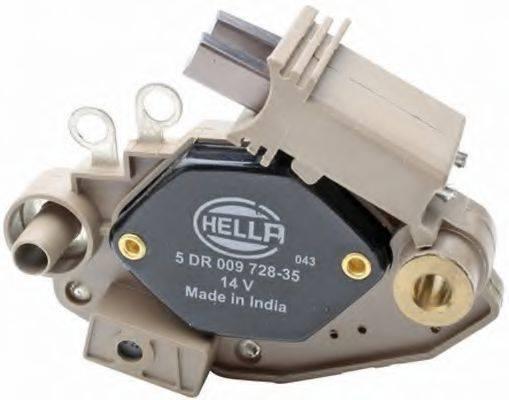 HELLA 5DR009728351 Регулятор генератора