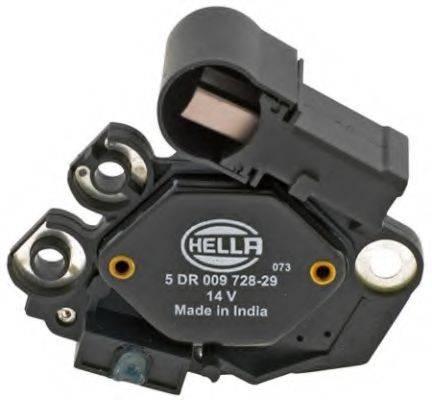 HELLA 5DR009728291 Регулятор генератора