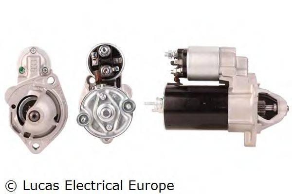 LUCAS ELECTRICAL LRS00990 Стартер