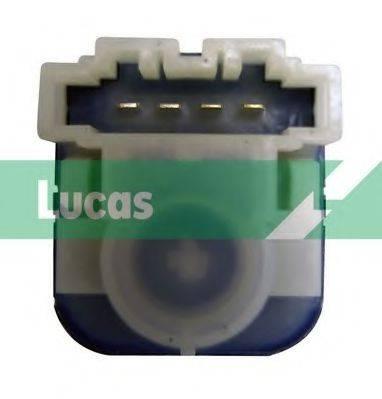 LUCAS ELECTRICAL SMB704 Выключатель фонаря сигнала торможения