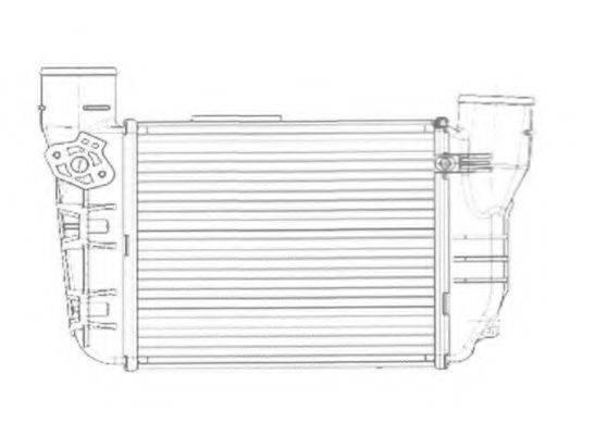 NRF 30765 Интеркулер