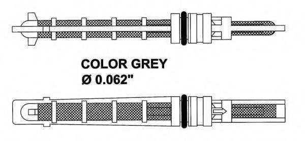 NRF 38213 Расширительный клапан, кондиционер