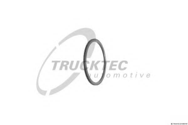 Зубчатый венец, маховик TRUCKTEC AUTOMOTIVE 01.11.023
