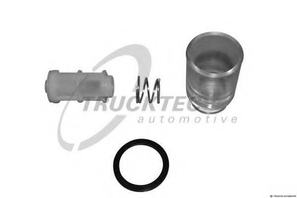 Топливный фильтр TRUCKTEC AUTOMOTIVE 01.14.015