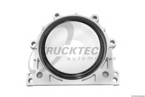 TRUCKTEC AUTOMOTIVE 0212159 Уплотняющее кольцо, коленчатый вал