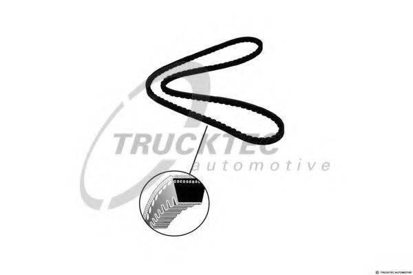 Клиновой ремень TRUCKTEC AUTOMOTIVE 01.19.185