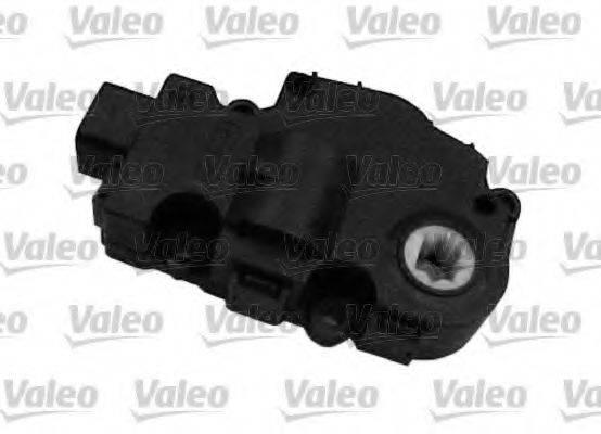 VALEO 509784 Регулировочный элемент, смесительный клапан