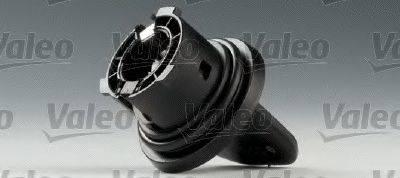 VALEO 087937 Патрон лампы, основная фара