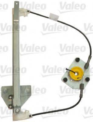 VALEO 850850 Подъемное устройство для окон