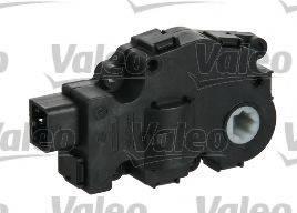 VALEO 715281 Регулировочный элемент, смесительный клапан