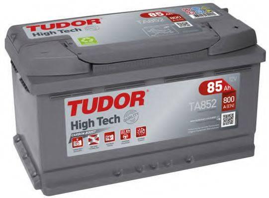 TUDOR TA852 Стартерная аккумуляторная батарея; Стартерная аккумуляторная батарея