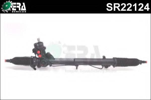 ERA BENELUX SR22124 Рулевой механизм