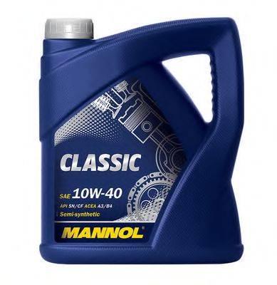 SCT GERMANY CLASSIC10W40 Моторное масло; Моторное масло