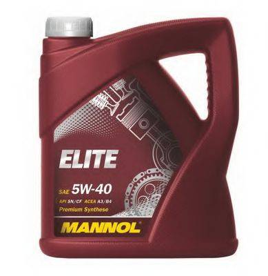 SCT GERMANY ELITE5W40 Моторное масло; Моторное масло