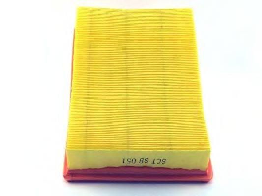 SCT GERMANY SB051 Воздушный фильтр