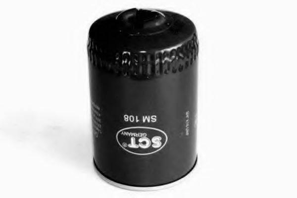 SCT GERMANY SM108 Масляный фильтр