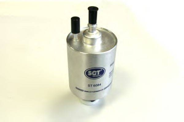 SCT GERMANY ST6084 Топливный фильтр