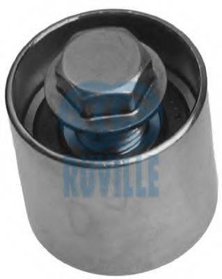RUVILLE 55730 Паразитный / Ведущий ролик, зубчатый ремень