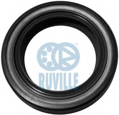 RUVILLE 295405 Уплотняющее кольцо, коленчатый вал; Уплотняющее кольцо, распределительный вал