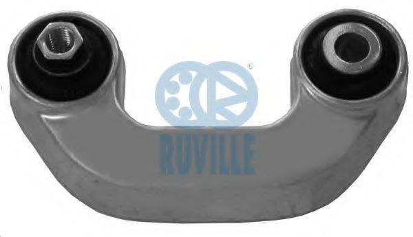 RUVILLE 915787 Тяга / стойка, стабилизатор