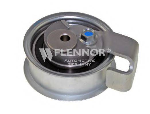 FLENNOR FS00907 Натяжной ролик, ремень ГРМ