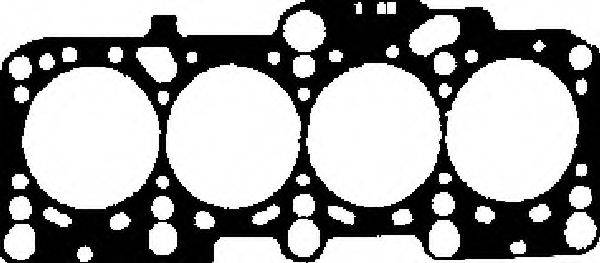 ELWIS ROYAL 0056065 Прокладка, головка цилиндра
