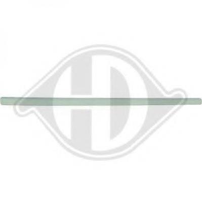 DIEDERICHS 1017421 Облицовка / защитная накладка, дверь