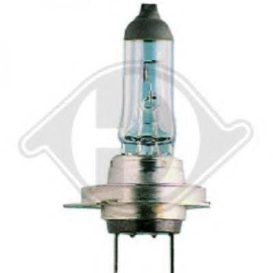 DIEDERICHS 9600081 Лампа накаливания, фара дальнего света; Лампа накаливания, основная фара; Лампа накаливания, противотуманная фара; Лампа накаливания; Лампа накаливания, основная фара; Лампа накаливания, противотуманная фара