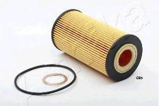ASHIKA 10ECO085 Масляный фильтр