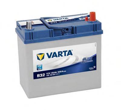 VARTA 5451560333132
