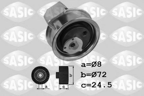 SASIC 1706077 Натяжной ролик, ремень ГРМ