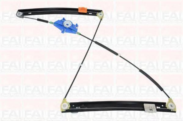 FAI AUTOPARTS WR007 Подъемное устройство для окон