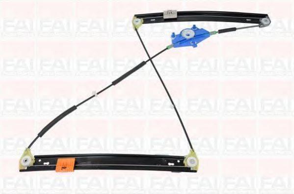 FAI AUTOPARTS WR008 Подъемное устройство для окон