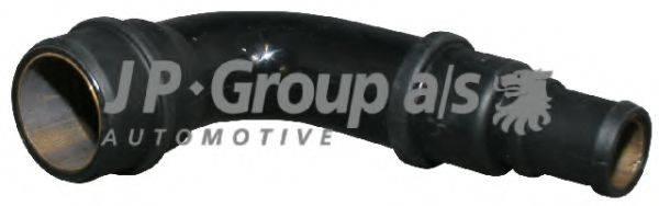 JP GROUP 1111152200 Шланг, вентиляция картера