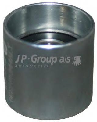 JP GROUP 1112200900 Паразитный / Ведущий ролик, зубчатый ремень