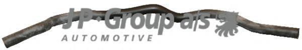 JP GROUP 1114301600 Шланг радиатора