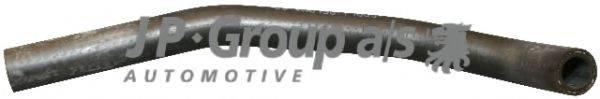 JP GROUP 1114304100 Шланг радиатора