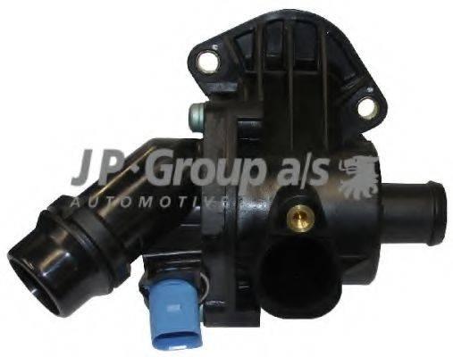 JP GROUP 1114600300 Термостат, охлаждающая жидкость