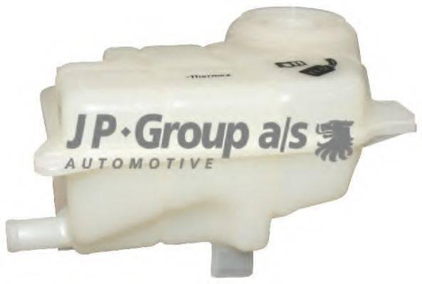 JP GROUP 1114702000 Компенсационный бак, охлаждающая жидкость