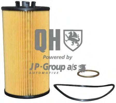 JP GROUP 1118505709 Масляный фильтр