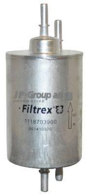 JP GROUP 1118703900 Топливный фильтр
