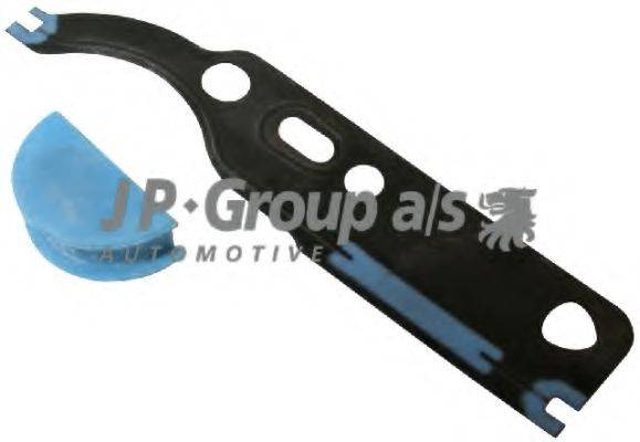 JP GROUP 1119605712 Прокладка, натяжное приспособление цепи привода