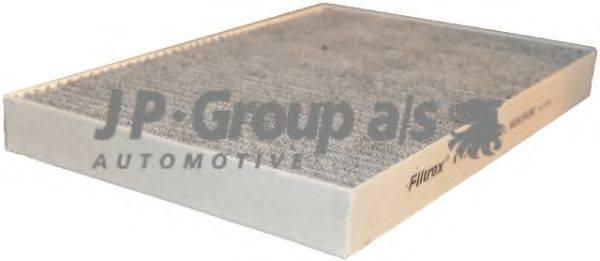 JP GROUP 1128102400 Фильтр, воздух во внутренном пространстве
