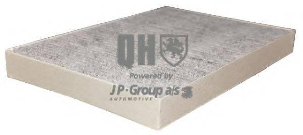 JP GROUP 1128102409 Фильтр, воздух во внутренном пространстве