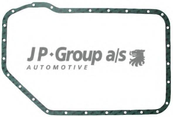 JP GROUP 1132000400 Прокладка, маслянного поддона автоматическ. коробки передач