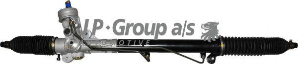 JP GROUP 1144304700 Рулевой механизм