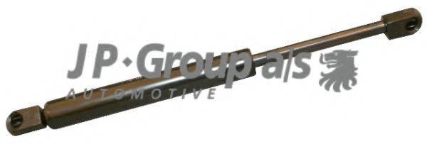 JP GROUP 1181202600 Газовая пружина, крышка багажник