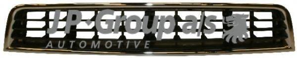 JP GROUP 1184501500 Решетка вентилятора, буфер