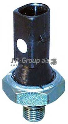 JP GROUP 1193501200 Датчик давления масла